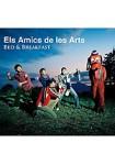 Bed & Breakfast: Els amics de les arts CD (2)