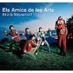 Bed & Breakfast: Els amics de les arts CD