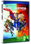 Liga de la Justicia - Crisis en Dos Tierras