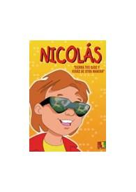 Pack Nicolas Vol.1 (3 DVD)