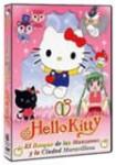 Hello Kitty : El Bosque de las Manzanas y la Ciudad Maravillosa - Vol. 1