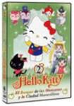 Hello Kitty : El Bosque de las Manzanas y la Ciudad Maravillosa - Vol. 2