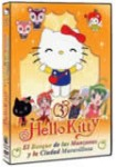 Hello Kitty : El Bosque de las Manzanas y la Ciudad Maravillosa - Vol. 3