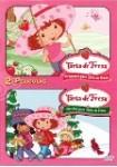Primavera para Tarta de Fresa + Navidad para Tarta de Fresa