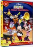 La Casa de Mickey Mouse: El Gran Concierto