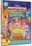 Manny Manitas: Fiesta de Cumpleaños