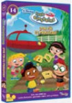 Disney´s Little Einsteins: ¡Por fin es Primavera!