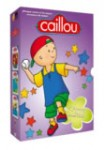 Pack Caillou: Vol. 19 + 20 + 21