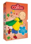 Pack Caillou: Vol. 16 + 17 + 18