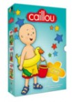 Pack Caillou: Vol. 13 + 14 + 15
