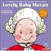 LOVELY BABY MOZART: Raimond Lap  CD (1)