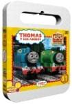 El Tren Thomas y sus Amigos: Vol. 11