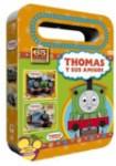 Pack El Tren Thomas y sus Amigos: Vol. 11 + El Tren Thomas y sus Amigos: Vol. 12