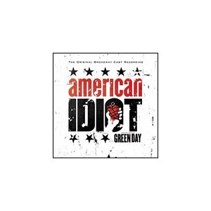 American idiot feat. Green Day CD(2)