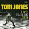 The Complete Decca Studio Albums (Tom Jones) 17 CD,s