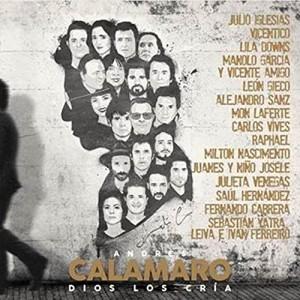 Dios Los Cría (Andres Calamaro) CD (1)