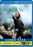 La Misión (Blu-Ray + DVD)