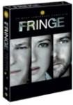 Fringe - Primera Temporada Completa