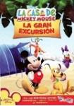 La Casa de Mickey Mouse : La Gran Excursión