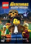 Lego : Las Aventuras de Clutch Powers
