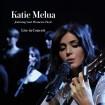 Live In Concert (Feat. Gori Women'S Choir) Katie Melua CD (2)