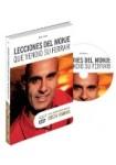 LECCIONES DEL MONJE QUE VENDIO SU FERRARI - LIBRO + DVD