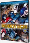 Robotech : The Macross Saga - Vol. 18