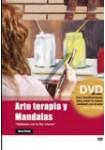 Arte terapia y Mandalas ( LIBRO + DVD )