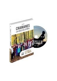 CHAMANES LAS VOCES DEL ESPÍRITU - Libro+DVD