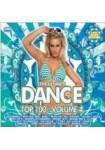 DANCE TOP 100 - VOLUME 4 - CD (3)