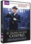 El Signo De Los Cuatro - Colección Sherlock Holmes