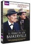 El Perro De Los Baskerville (1968) - Colección Sherlock Holmes