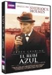 El Rubí Azul - Colección Sherlock Holmes