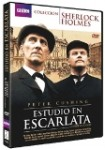 Estudio En Escarlata - Colección Sherlock Holmes
