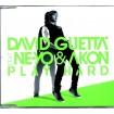 Play Hard (Remixes): David Guetta - Ne-Yo & Akon CD (1)
