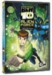 Ben 10 : Alien Force Temporada 2 - Vol. 1
