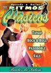 Aprende A Bailar Ritmos Clásicos - Bailes De Salón