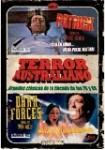 Terror Australiano - Vol. 1 : Patrick + Dark Forces (Más allá de la Reencarnación)