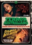 Terror Australiano - Vol. 2 : Thirst (Sed) + Strange Behavior (Dead Kids)