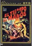 El Tiempo en sus Manos: Clásicos en DVD