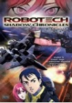 Robotech : The Shadow Chronicles - La Película