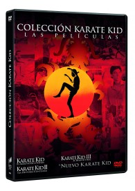 Karate Kid (1-4) (Ed. 2017)