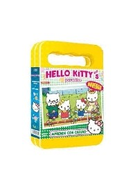 Pack Hello Kitty´s Paradise : Aprende con Cariño + Kitty Linda