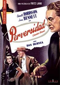 Perversidad (Versus)
