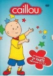 Pack Caillou: Vol. 4 + 5 + 6