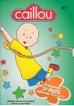 Pack Caillou: Vol. 10 + 11 + 12
