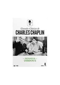 Monsieur Verdoux (Charles Chaplin)