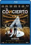 El Concierto (Blu-Ray)