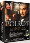 Agatha Christie : Poirot - Asesinato en el Orient Express + Libro