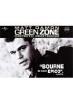 Green Zone : Distrito Protegido (Ed. Horizontal)